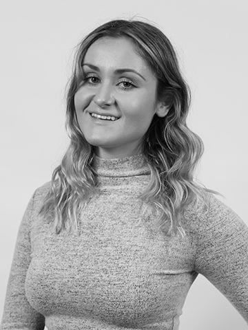 Annelie Gutgesell - Thinkr Marketing Coordinator