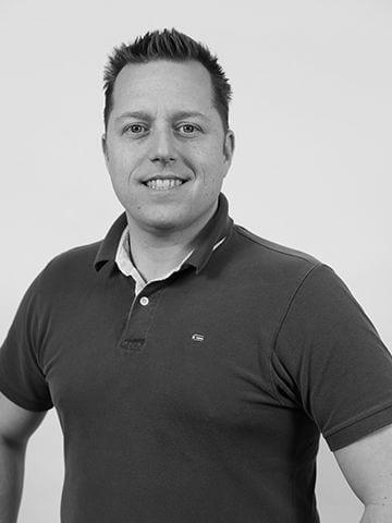 Patrick Jobin - Thinkr Digital Marketing Specialist