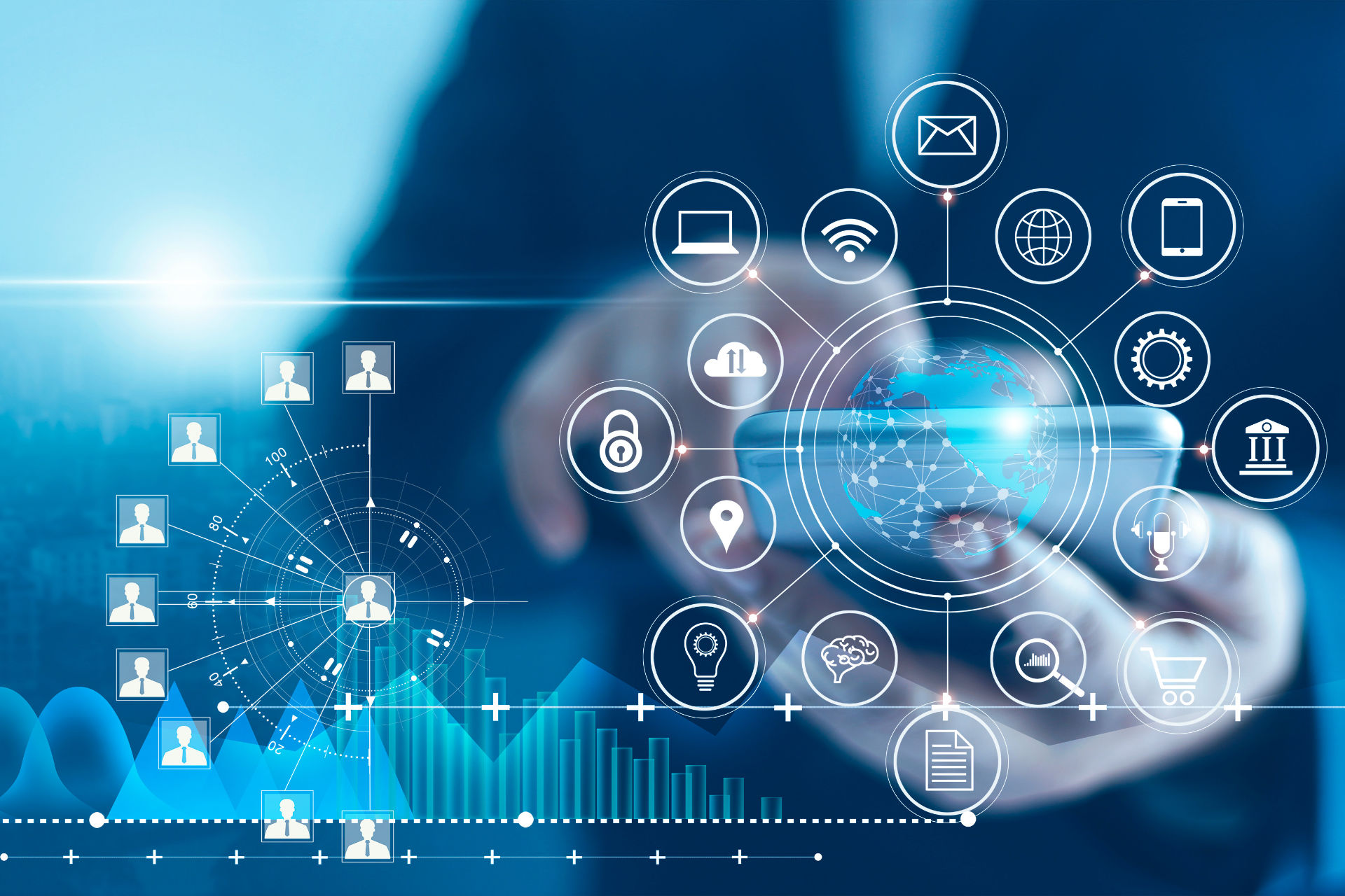Effective Digital Marketing Strategies for 2021
