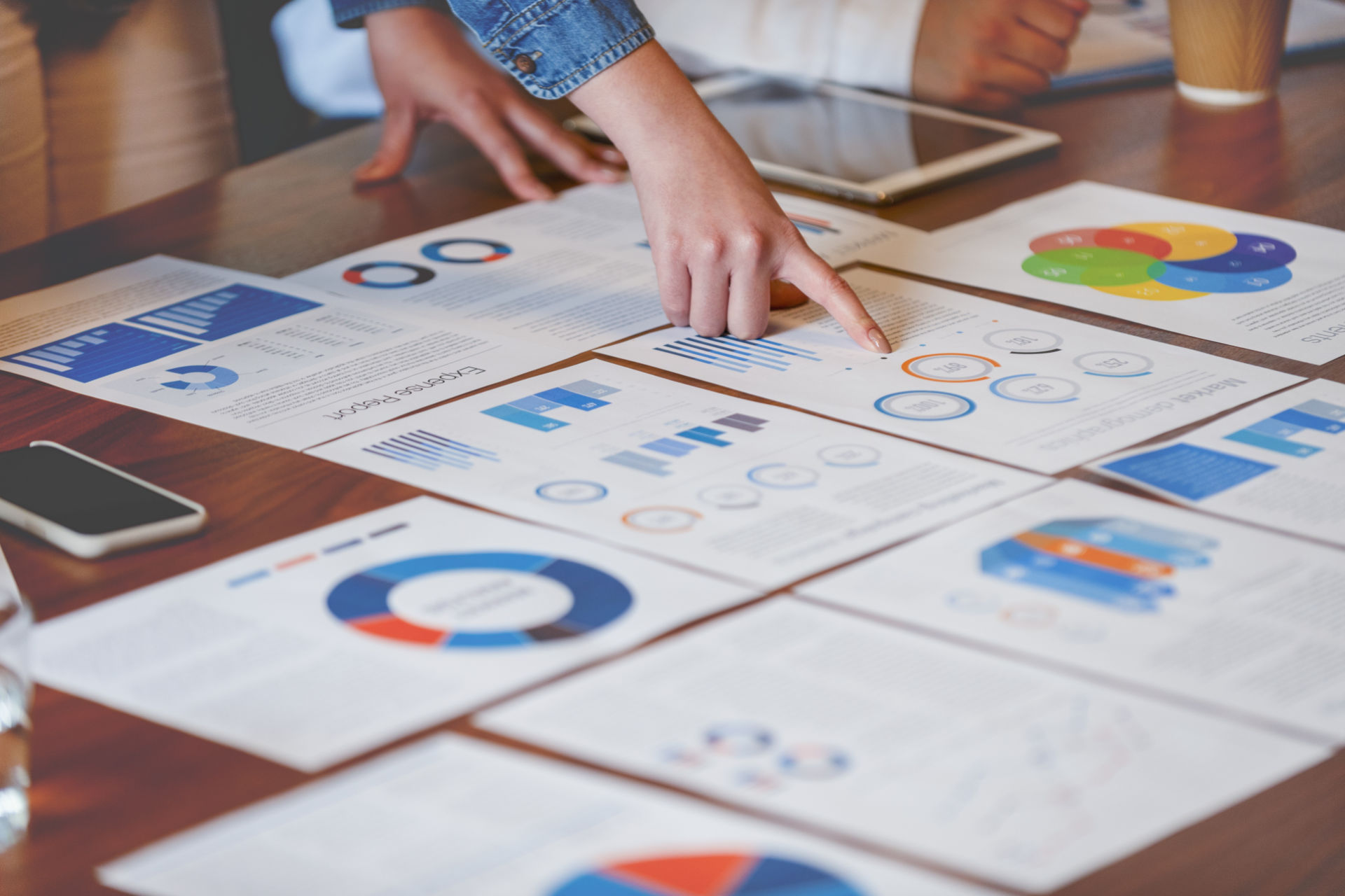 The importance of a Marketing Strategy