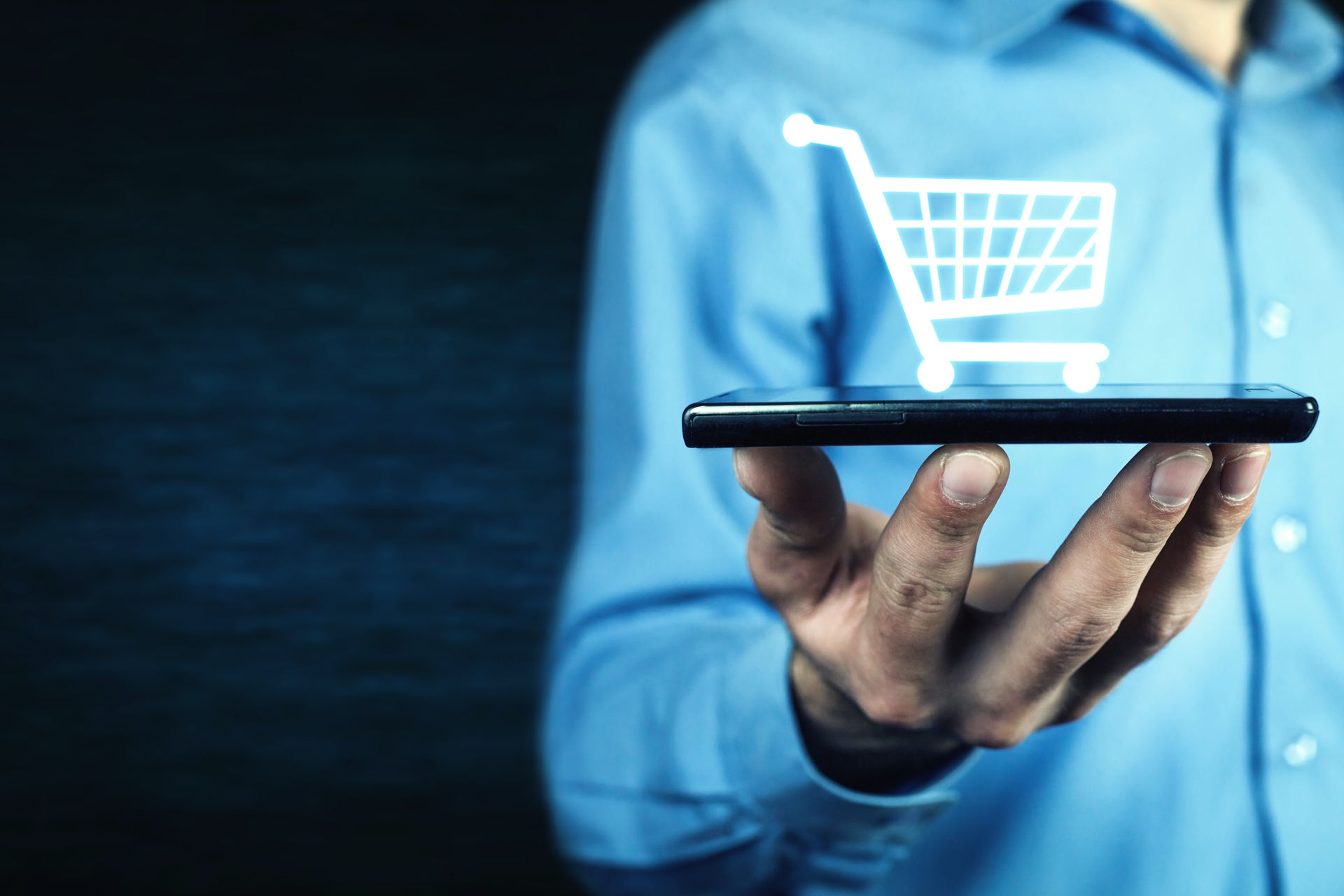 Top Trends in E-commerce for 2021 and Beyond