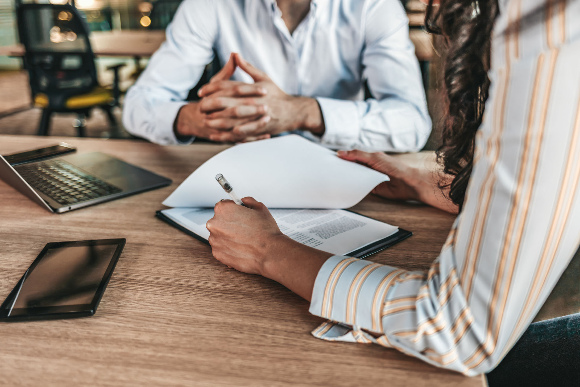 Fostering A Successful Client-Agency Relationship
